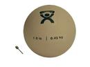CanDo 10-3170 Cando Soft Pliable Medicine Ball - 5