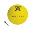 CanDo 10-3171 Cando Soft Pliable Medicine Ball - 5
