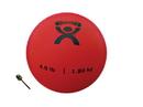 CanDo 10-3172 Cando Soft Pliable Medicine Ball - 5