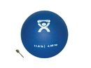 CanDo 10-3174 Cando Soft Pliable Medicine Ball - 7