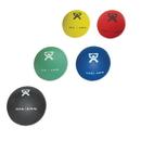 CanDo 10-3176 Cando Soft Pliable Medicine Ball - 5-Piece Set - 1 Each 2,4,7,11,15 Lb.