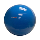 PhysioGymnic 30-1703 Physiogymnic Inflatable Exercise Ball - Blue - 34 Inch (85 Cm)