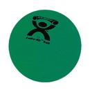 CanDo 30-1740G Cando Cushy-Air Hand Ball - Green - 10 Inch (25 Cm)