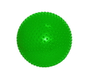 CanDo 30-1776 Cando Inflatable Exercise Ball - Sensi-Ball - Green - 26 Inch (65 Cm)