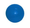 CanDo 30-1778 Cando Inflatable Exercise Ball - Sensi-Ball - Blue - 34 Inch (85 Cm)