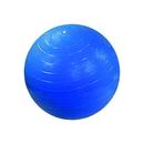CanDo 30-1805 Cando Inflatable Exercise Ball - Blue - 34 Inch (85 Cm)
