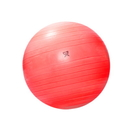 CanDo 30-1854B Cando Inflatable Exercise Ball - Extra Thick - Red - 30 Inch (75 Cm), Retail Box