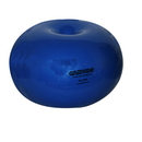 CanDo 30-1955 Cando Donut Ball - Blue - 34