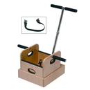 Baseline 55-1034 Fce Work Device - Weighted Sled With T-Handle And Accessory Box