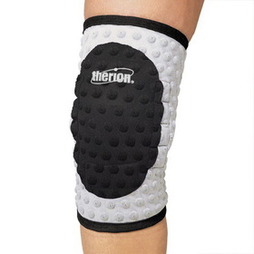 Therion Platinum - Padded Knee Brace