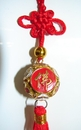 Feng Shui Import Cloisonnes Buddha Charms - 1006