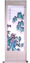 Feng Shui Import Hand painted Scrolls - 1092