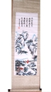 Feng Shui Import Scroll Paintings - 1096
