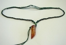 Feng Shui Import Tibetan DZI Necklaces - 1563