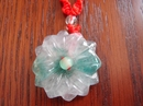 Feng Shui Import Chinese Jade Necklaces - 1957