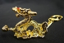 Feng Shui Import Dragon Keychains - 2039