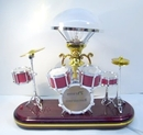 Feng Shui Import Electrical Drum Kits with Music - 204