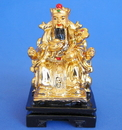 Feng Shui Import God of Wealth - 211
