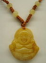 Feng Shui Import Buddha Necklace - 2522
