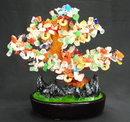Feng Shui Import Mix Gem Tree with Coins - 2791