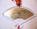 Feng Shui Import Good Luck Charm w/ Buddha picture - 310