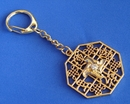 Feng Shui Import Good Fortune Amulet - 3176
