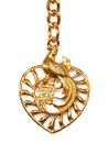 Feng Shui Import Double Happiness with Phoenix Amulet - 3610