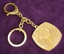 Feng Shui Import Annual Protection Amulet - 3868