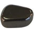 Feng Shui Import Hematite Tumbled Polished Natural Stone - 4247