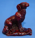 Feng Shui Import Dog Statues - 487