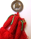 Feng Shui Import Good Luck Charm - 576