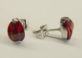 Feng Shui Import Crystal Earrings - 68