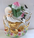 Feng Shui Import God of Longevity - Sou - 706