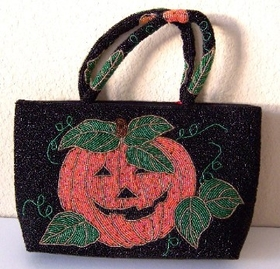 Feng Shui Import Embroidery Hand Bag - 873