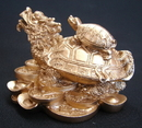 Feng Shui Import Dragon Turtles - 985