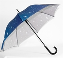 Elite Rain Auto-Open Umbrella