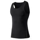 TopTie Men's Under Base Layer Gear Wear Shirt, Athletic Tank Top
