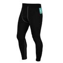 TopTie Men's Compression Tights, Under Leggings Base Layer, Gear Wear Pants