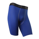 TopTie Compression Tights, Stretchy Exercise Shorts For Men