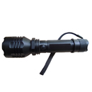 Aspire Rechargeable Flashlight, 3-mode Torch Flashlight, Water Resistant Camping Torch
