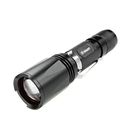 Aspire Super Bright Flashlight, T6 Flashlights, Adjustable Focus Zoom Light Lamp