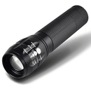 Aspire Flashlight, Torch Flashlight With Adjustable Focus Zoom Light Lamp