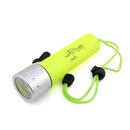 Aspire Waterproof LED Flashlight, Diving Flashlights