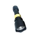 Aspire Portable 1W LED Flashlight, Super Bright Torch Flashlights