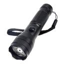 Aspire Super Bright Flashlight With Red Laser, Multifunctional LED Flashlights