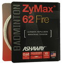 Ashaway Zymax 62 Fire Badminton