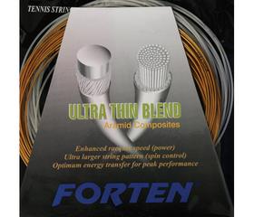 Forten STTU Ultra Thin Blend