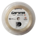 Gamma GGGR-10 Glide Cross String Mini Reel-120'