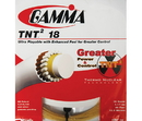 Gamma GTNT8 TNT 2 18g (Natural)