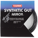 Tourna SGA-BK-16 Synthetic Gut Armor Black